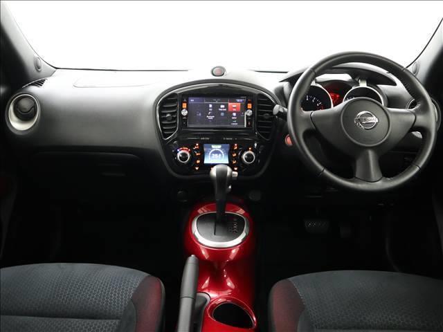 「日産」「ジューク」「SUV・クロカン」「岡山県」の中古車3