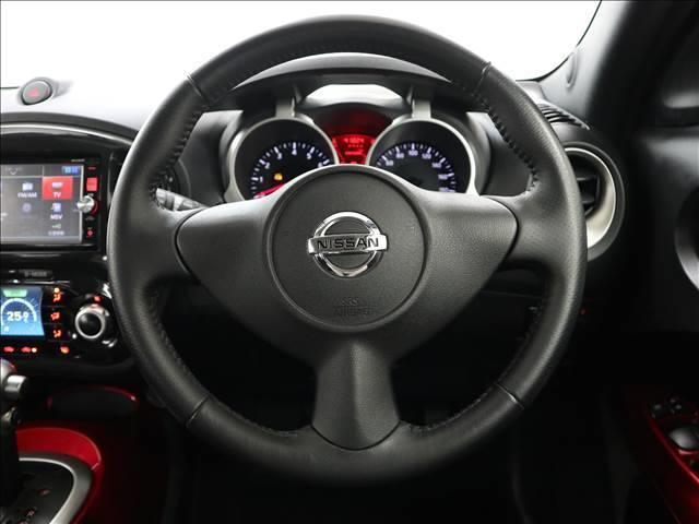 「日産」「ジューク」「SUV・クロカン」「岡山県」の中古車5