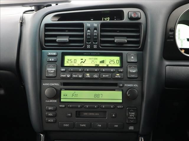 V300ベルテックスエディション リヤスポイラー クルコン(4枚目)