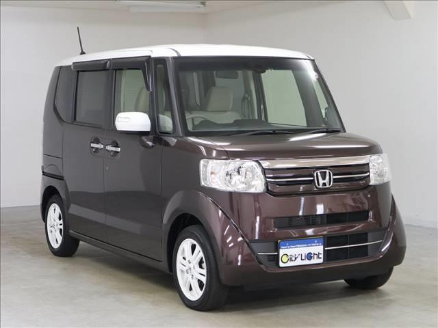 「ホンダ」「N-BOX」「コンパクトカー」「岡山県」の中古車12