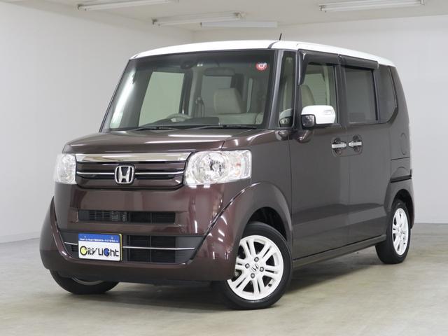 「ホンダ」「N-BOX」「コンパクトカー」「岡山県」の中古車29