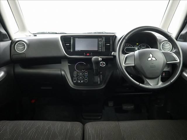 「三菱」「eKスペースカスタム」「コンパクトカー」「岡山県」の中古車3