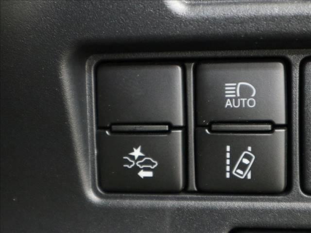 X 修復歴無し 禁煙車 トヨタセーフティセンス LEDオートライト クルーズコントロール アイドリングストップ(12枚目)