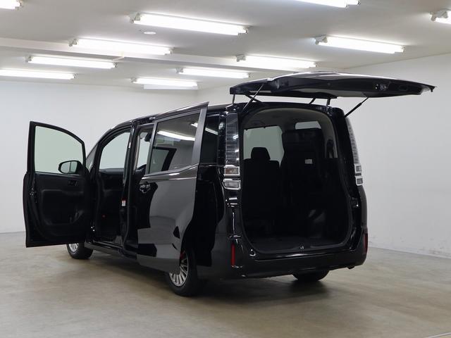 X 修復歴無し 禁煙車 トヨタセーフティセンス LEDオートライト クルーズコントロール アイドリングストップ(54枚目)