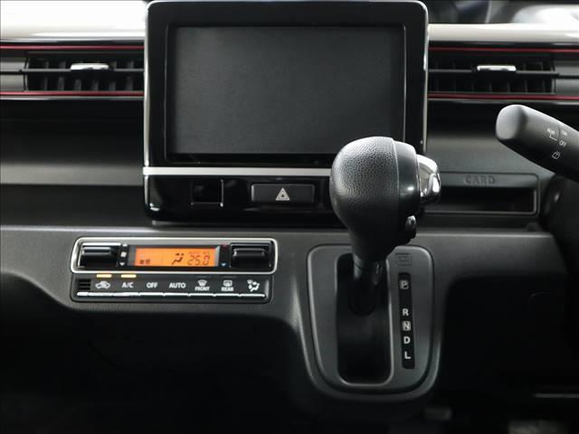 ハイブリッドX 全方位モニターパッケージ デュアルカメラブレーキサポート スマートキー プッシュスタート HUD LEDオートライト アイドリングストップ 純正アルミ(4枚目)