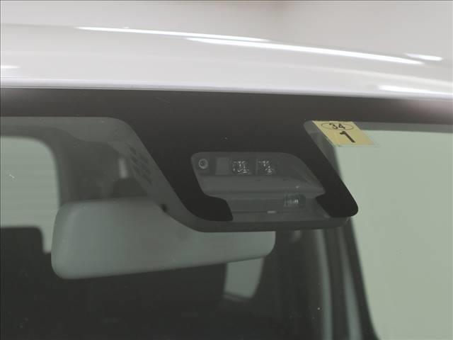 ハイブリッドX 全方位モニターパッケージ デュアルカメラブレーキサポート スマートキー プッシュスタート HUD LEDオートライト アイドリングストップ 純正アルミ(11枚目)