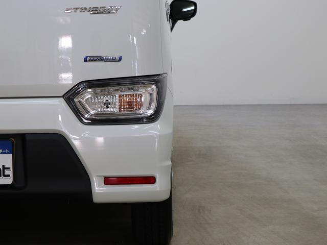 ハイブリッドX 全方位モニターパッケージ デュアルカメラブレーキサポート スマートキー プッシュスタート HUD LEDオートライト アイドリングストップ 純正アルミ(52枚目)