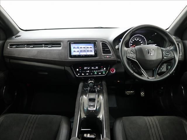 HYBRID RS Honda SENSING(3枚目)