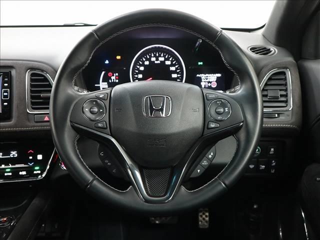HYBRID RS Honda SENSING(8枚目)