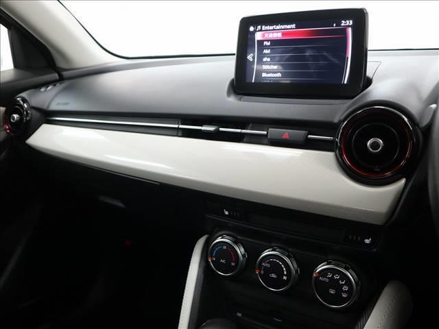 15Sノーブルクリムゾン 15S Noble Crimson スマートブレーキサポート 360度カメラ スマートキー プッシュスタート マツダコネクトナビ フルセグ ETC ドラレコ(5枚目)