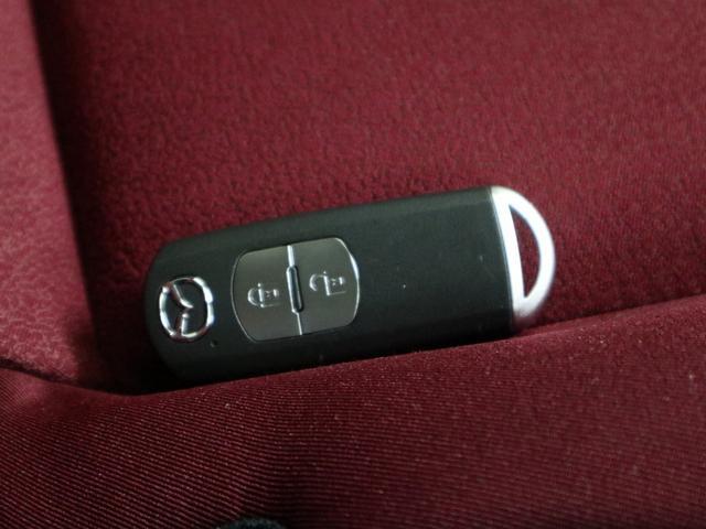 15Sノーブルクリムゾン 15S Noble Crimson スマートブレーキサポート 360度カメラ スマートキー プッシュスタート マツダコネクトナビ フルセグ ETC ドラレコ(64枚目)
