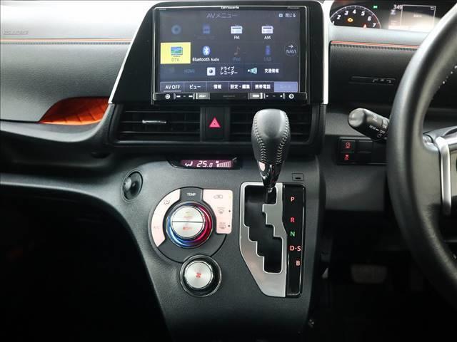 G 7人乗り トヨタセーフティセンス スマートキー プッシュスタート 両側パワースライドドア 8インチナビ フルセグ バックカメラ(4枚目)