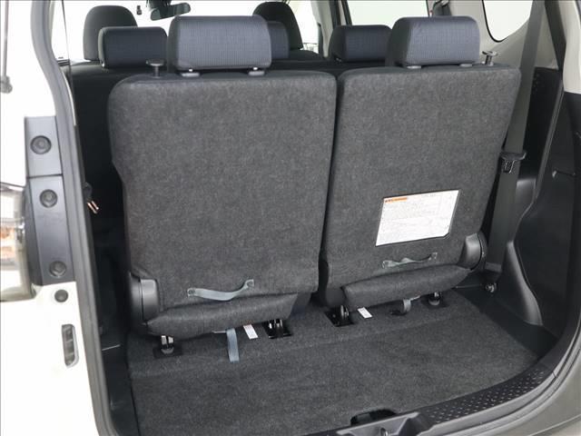 G 7人乗り トヨタセーフティセンス スマートキー プッシュスタート 両側パワースライドドア 8インチナビ フルセグ バックカメラ(16枚目)