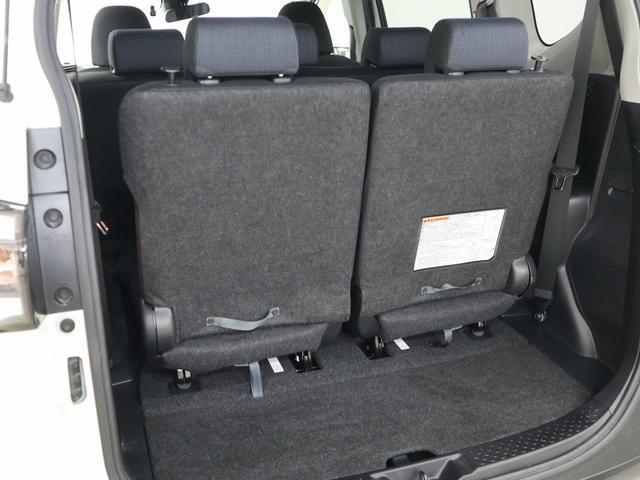 G 7人乗り トヨタセーフティセンス スマートキー プッシュスタート 両側パワースライドドア 8インチナビ フルセグ バックカメラ(72枚目)