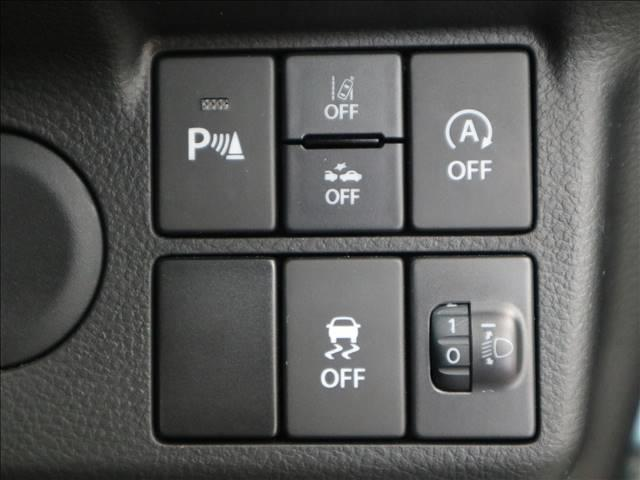 L L 修復歴無 内外装仕上済 衝突被害軽減 純正CDオーディオ アイドリングストップ オートライト 運転席シートヒーター(11枚目)