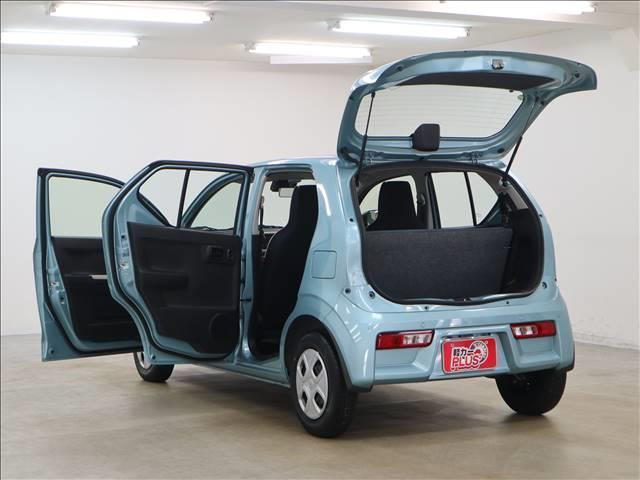 L L 修復歴無 内外装仕上済 衝突被害軽減 純正CDオーディオ アイドリングストップ オートライト 運転席シートヒーター(25枚目)