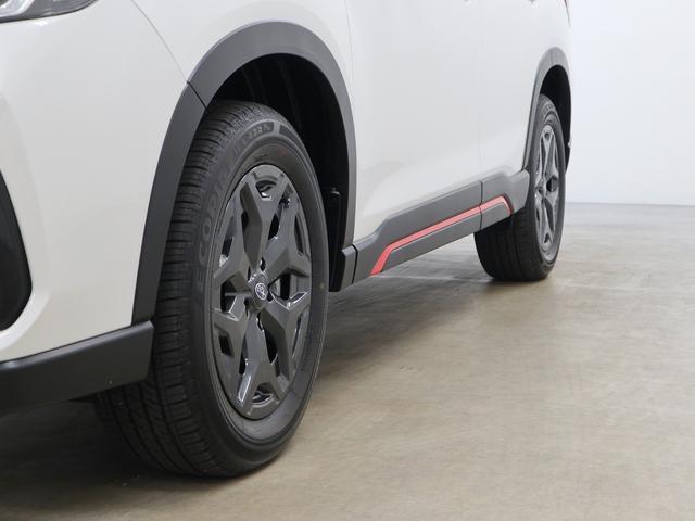 X-ブレイク メーカーオプション ( フロントパワーシート パワーリアゲート ドライバーモニタリングシステム アイサイトセイフティプラス 運転支援 視界拡張 )(7枚目)