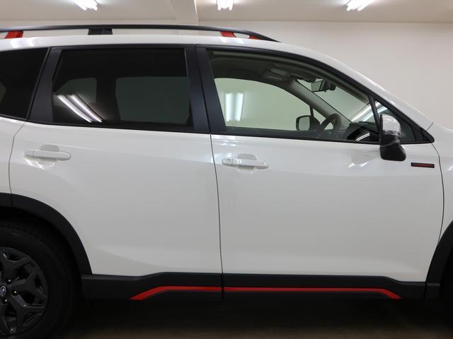X-ブレイク メーカーオプション ( フロントパワーシート パワーリアゲート ドライバーモニタリングシステム アイサイトセイフティプラス 運転支援 視界拡張 )(14枚目)