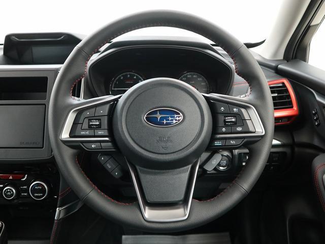 X-ブレイク メーカーオプション ( フロントパワーシート パワーリアゲート ドライバーモニタリングシステム アイサイトセイフティプラス 運転支援 視界拡張 )(30枚目)