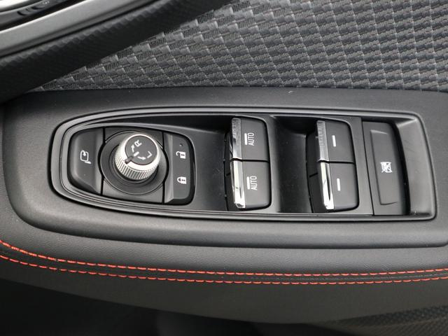 X-ブレイク メーカーオプション ( フロントパワーシート パワーリアゲート ドライバーモニタリングシステム アイサイトセイフティプラス 運転支援 視界拡張 )(41枚目)