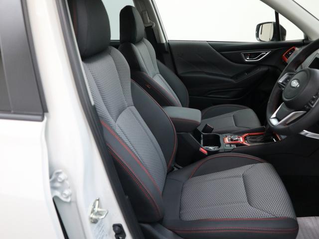 X-ブレイク メーカーオプション ( フロントパワーシート パワーリアゲート ドライバーモニタリングシステム アイサイトセイフティプラス 運転支援 視界拡張 )(42枚目)
