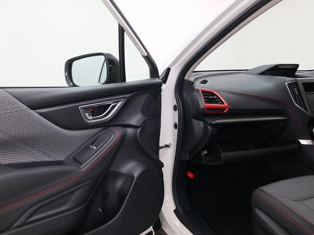 X-ブレイク メーカーオプション ( フロントパワーシート パワーリアゲート ドライバーモニタリングシステム アイサイトセイフティプラス 運転支援 視界拡張 )(44枚目)