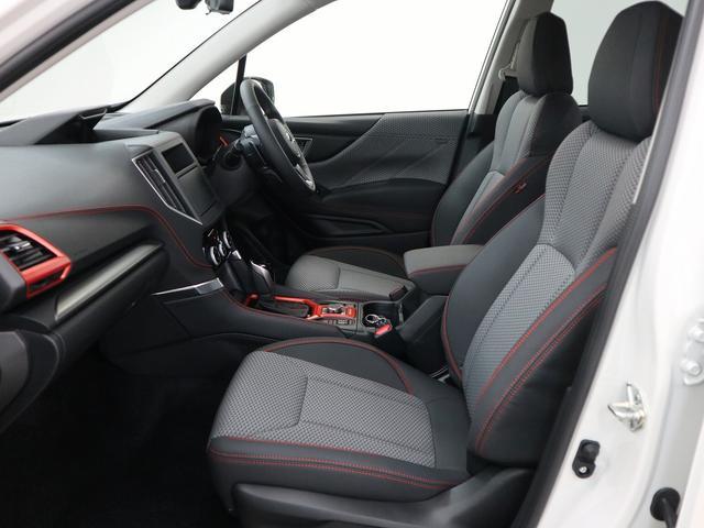 X-ブレイク メーカーオプション ( フロントパワーシート パワーリアゲート ドライバーモニタリングシステム アイサイトセイフティプラス 運転支援 視界拡張 )(46枚目)