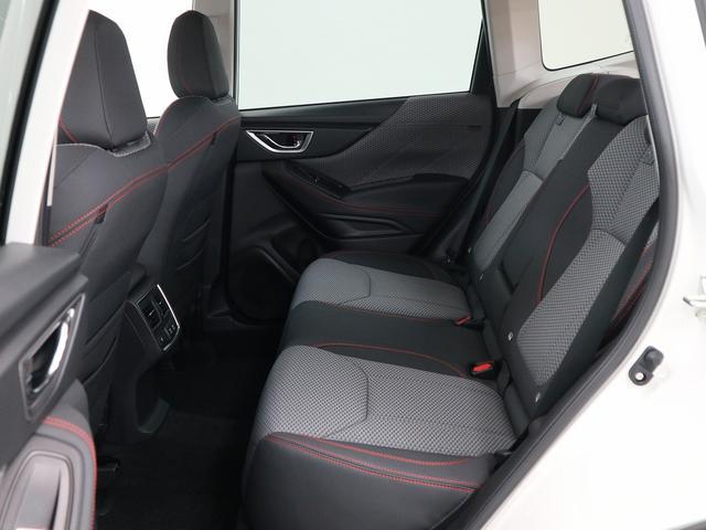 X-ブレイク メーカーオプション ( フロントパワーシート パワーリアゲート ドライバーモニタリングシステム アイサイトセイフティプラス 運転支援 視界拡張 )(47枚目)