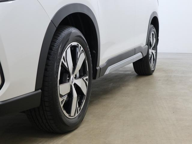アドバンス メーカーオプション ( パワーリアゲート 本革シート アイサイトセイフティプラス 視界拡張 ルーフレール )ドライバーモニタリングシステム(6枚目)