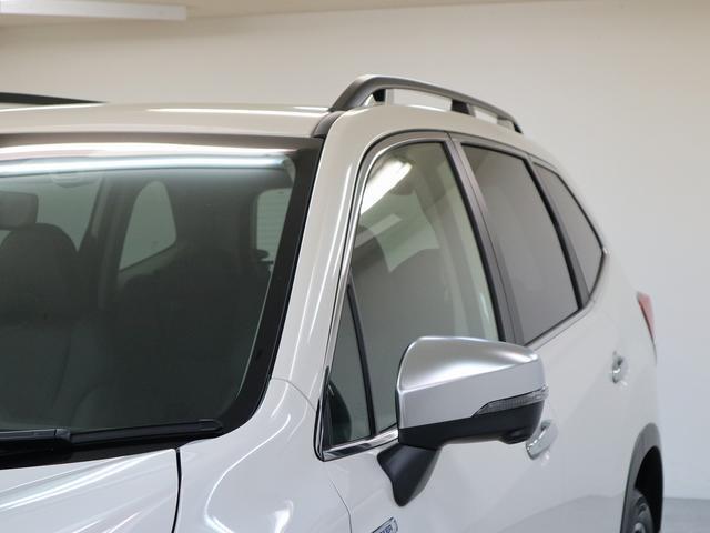 アドバンス メーカーオプション ( パワーリアゲート 本革シート アイサイトセイフティプラス 視界拡張 ルーフレール )ドライバーモニタリングシステム(7枚目)
