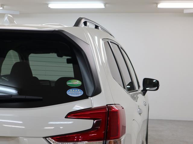 アドバンス メーカーオプション ( パワーリアゲート 本革シート アイサイトセイフティプラス 視界拡張 ルーフレール )ドライバーモニタリングシステム(24枚目)