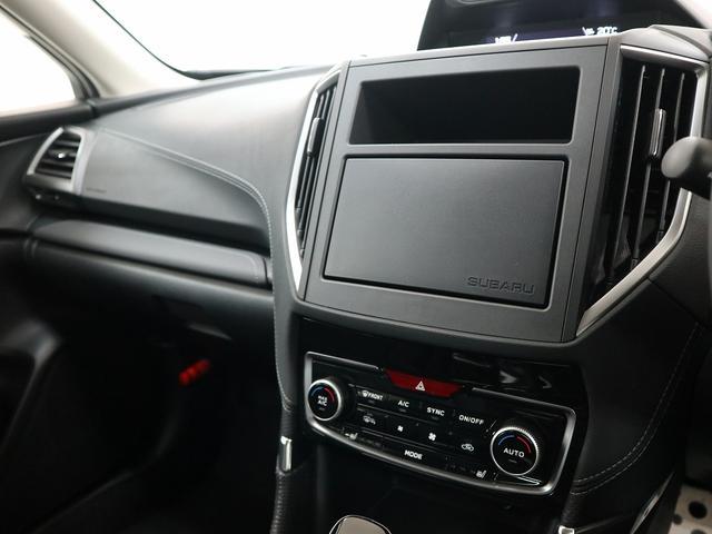 アドバンス メーカーオプション ( パワーリアゲート 本革シート アイサイトセイフティプラス 視界拡張 ルーフレール )ドライバーモニタリングシステム(35枚目)