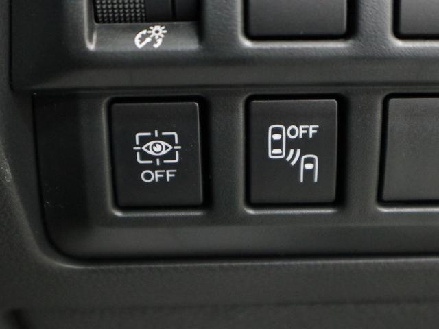 アドバンス メーカーオプション ( パワーリアゲート 本革シート アイサイトセイフティプラス 視界拡張 ルーフレール )ドライバーモニタリングシステム(40枚目)