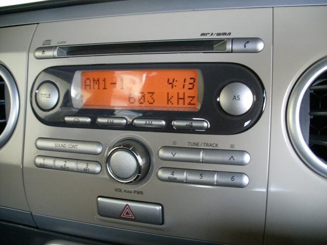 スズキ アルトラパン X スマートキー 純正CD