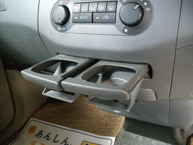 ダイハツ タント X 4WD 純正エアロ
