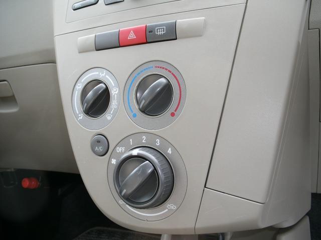 ダイハツ ミラ L 5速ミッション 純正CD