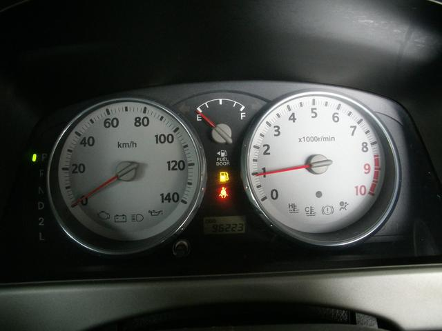 ダイハツ ムーヴ カスタム RS インタークーラーターボ キセノン