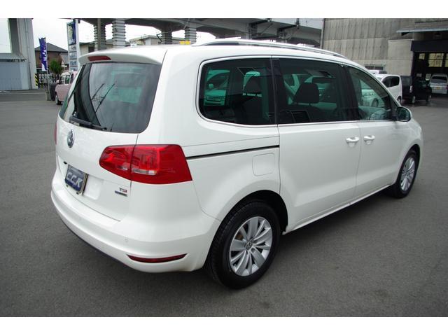 「フォルクスワーゲン」「VW シャラン」「ミニバン・ワンボックス」「岡山県」の中古車8