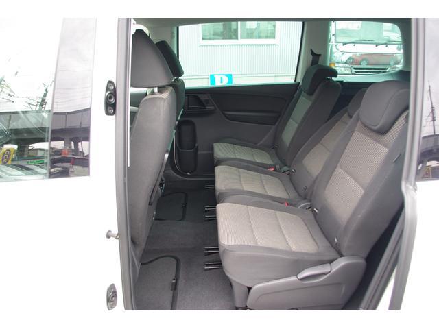 「フォルクスワーゲン」「VW シャラン」「ミニバン・ワンボックス」「岡山県」の中古車34