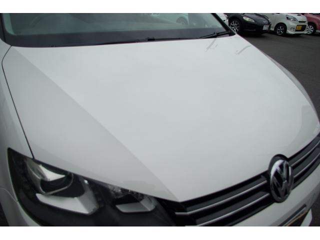「フォルクスワーゲン」「VW シャラン」「ミニバン・ワンボックス」「岡山県」の中古車43