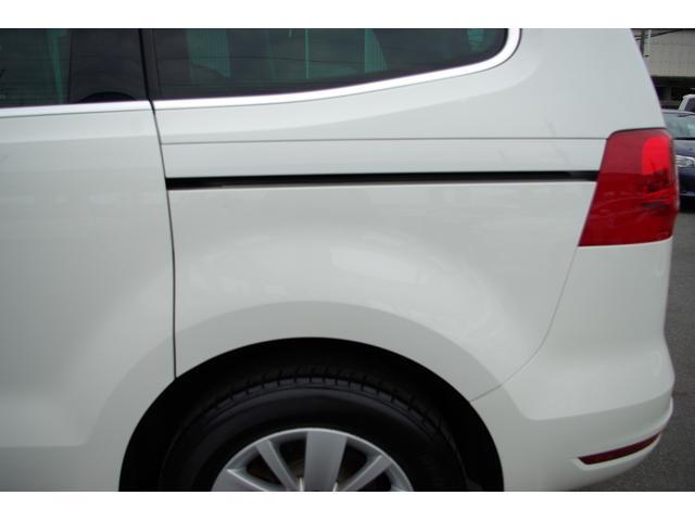 「フォルクスワーゲン」「VW シャラン」「ミニバン・ワンボックス」「岡山県」の中古車59