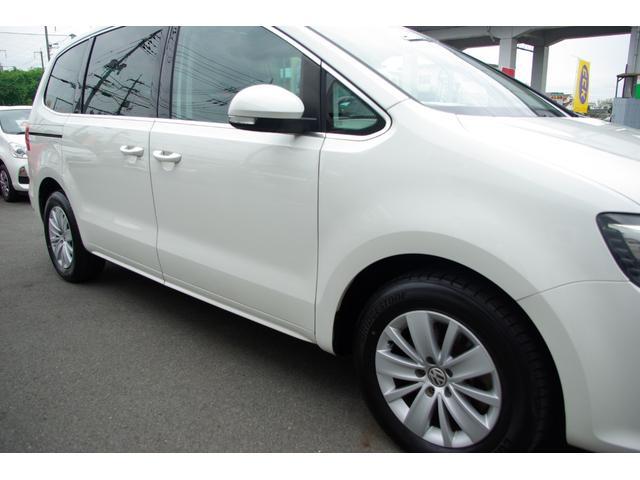 「フォルクスワーゲン」「VW シャラン」「ミニバン・ワンボックス」「岡山県」の中古車60