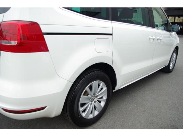 「フォルクスワーゲン」「VW シャラン」「ミニバン・ワンボックス」「岡山県」の中古車61