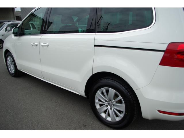「フォルクスワーゲン」「VW シャラン」「ミニバン・ワンボックス」「岡山県」の中古車62