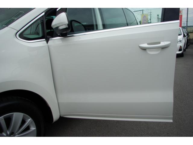 「フォルクスワーゲン」「VW シャラン」「ミニバン・ワンボックス」「岡山県」の中古車69