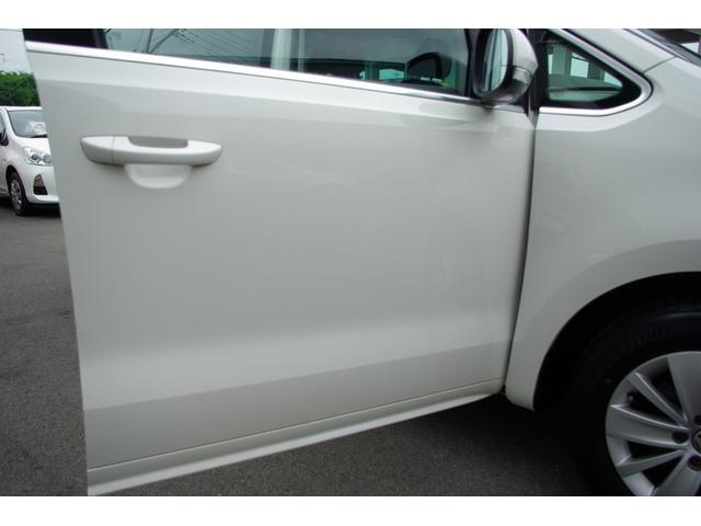 「フォルクスワーゲン」「VW シャラン」「ミニバン・ワンボックス」「岡山県」の中古車77