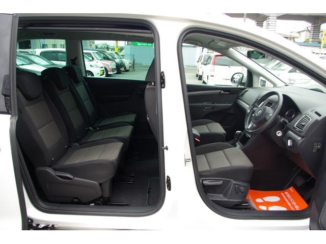 「フォルクスワーゲン」「VW シャラン」「ミニバン・ワンボックス」「岡山県」の中古車79