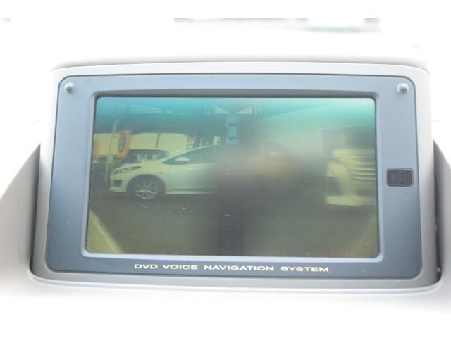 NC250 プライムセレクション フル装備・ABS・Wエアーバック・純正ナビ・CD・HIDライト・フォグ・オートライト・バックカメラ・フロントカメラ・キーレス・OP半レースカバー・コーナーセンサー・パワーシート・シートメモリー(15枚目)