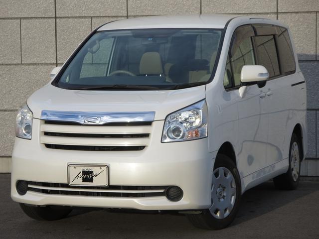 トヨタ ノア スローパー 電動ウインチ 8人乗り 福祉車両