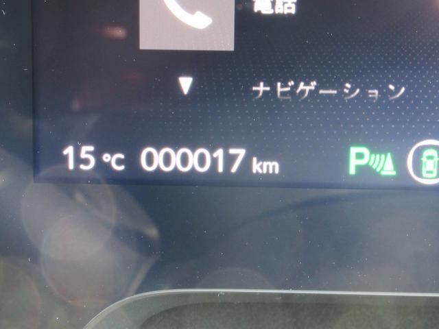 アドバンス ワイドスクリーンホンダコネクト サイドミラーカメラ シート&ステアリングヒーター スカイルーフ 純正17インチ  登録済み未使用車(19枚目)